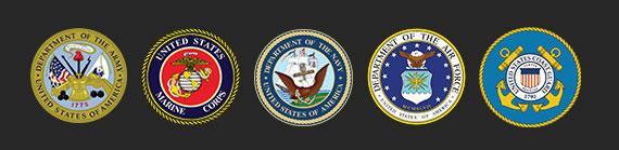 militarybranches